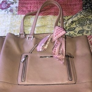 steve madden women's tote bag